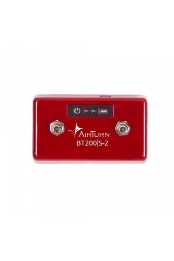 Foot Switch Controller BT200S-2 By AirTurn