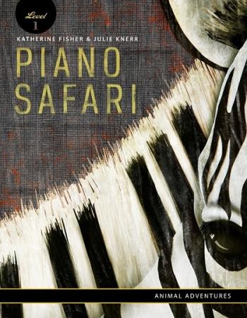 Piano Safari: Animal Adventures