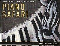Piano Safari: Practice Strategy Cards