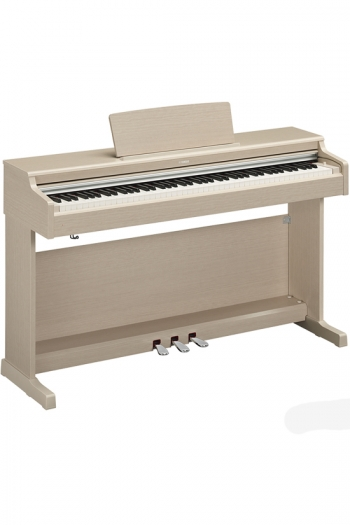 Yamaha YDP-164 Arius Digital Piano - White Ash