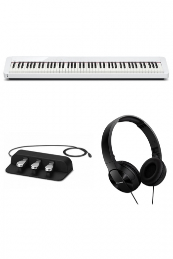 Casio PX-S1000 Digital Piano: White