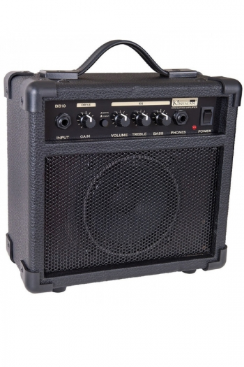 Kinsman 10-Watt Guitar Amplifier BB Blaster