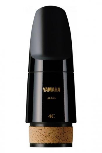 Yamaha Bass Clarinet Mouthpiece - 6C