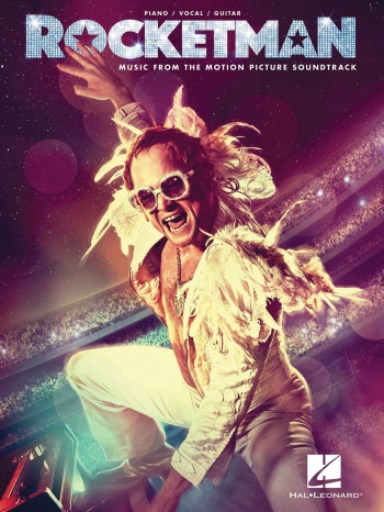 Rocketman: Elton John Music From The Motion Picture Soundtrack: Piano Vocal & Guitar Chord