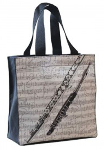 City Bag Harp: Nylon And Waterproof 33 X 33 X 13 Cm