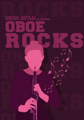 Oboe Rocks: Oboe And Piano