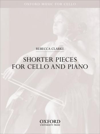 Shorter Pieces For Cello And Piano: Cello & Piano