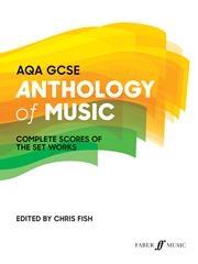 AQA GCSE Anthology Of Music: Complete Scores Of Set Works (Fish)