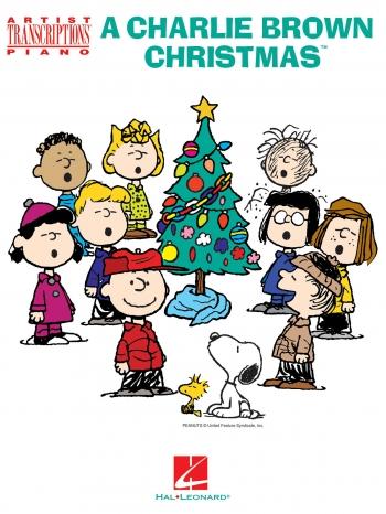 A Charlie Brown Christmas: Piano Vocal Guitar