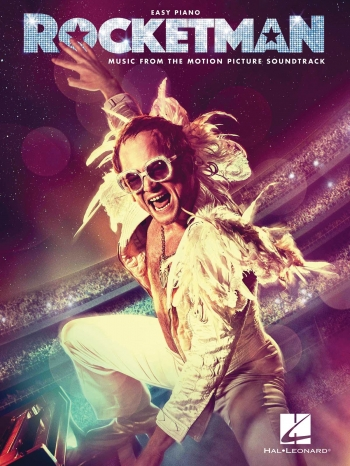 Rocketman: Music From The Motion Picture Soundtrack: Easy Piano