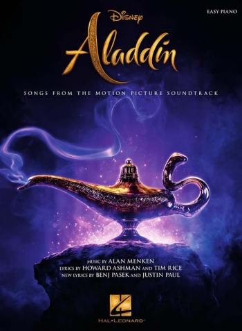 Aladdin: Songs From The Motion Picture Soundtrack: Easy Piano
