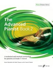 The Advanced Pianist Book 2 (Marshall &Tanner)