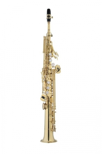 Jupiter JSS1000Q Soprano Saxophone