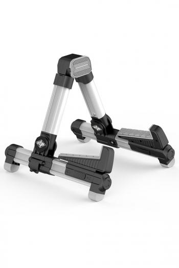 Foldable Ukulele Stand - Lightweight Aluminium (Rotosound)