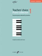 EPTA Teachers Choice Piano Collection 1