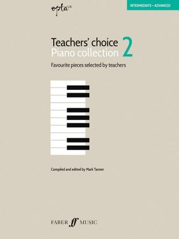 EPTA Teachers Choice Piano Collection 2
