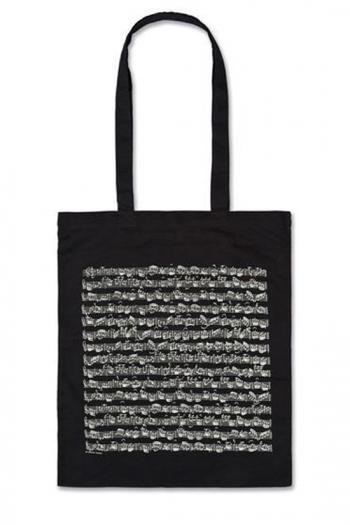 Tote Bag - Various Designs (Long Handle)