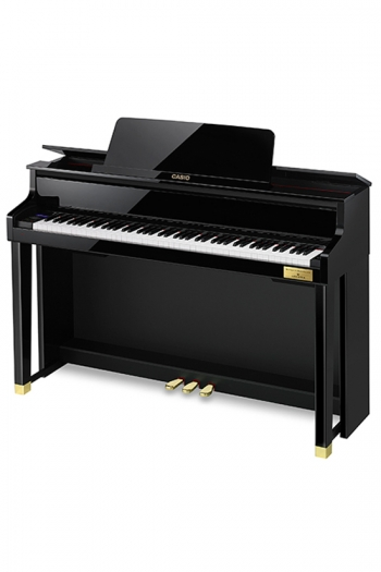 Casio Grand Hybrid Piano GP-510