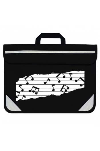 Mapac Duo Music Case (Black)