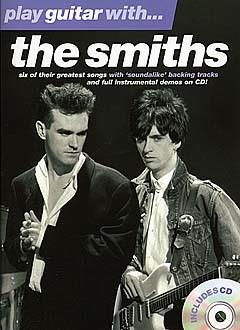 Play Guitar With The Smiths: Guitar: Book & Cd