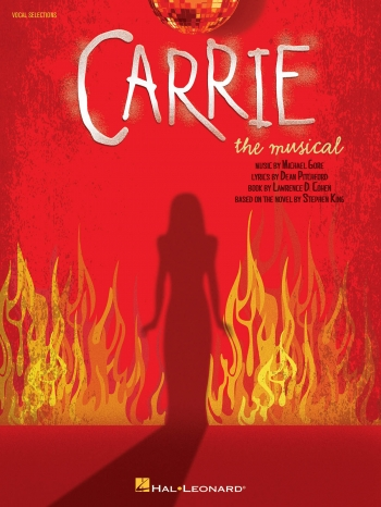Carrie: The Musical Vocal Selections