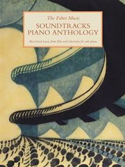 The Faber Music Sountracks Piano Anthology