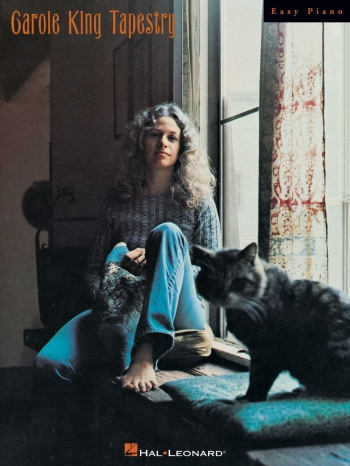 Carole King: Tapestry: Easy Piano