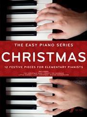 The Easy Piano Series: Christmas (Easy Piano)