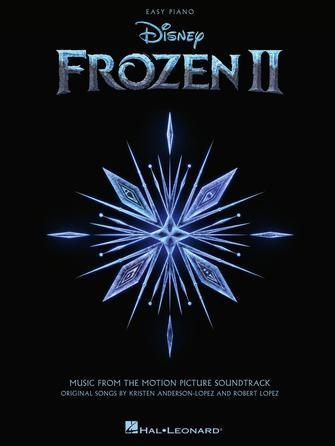 Frozen II - Music From The Motion Picture Soundtrack: Easy Piano