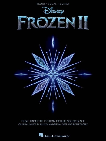 Frozen II - Music From The Motion Picture Soundtrack: Piano Vocal Guitar
