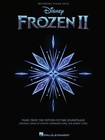 Frozen II - Music From The Motion Picture Soundtrack: Beginning Piano Solo