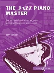 The Jazz Piano Master (kember)