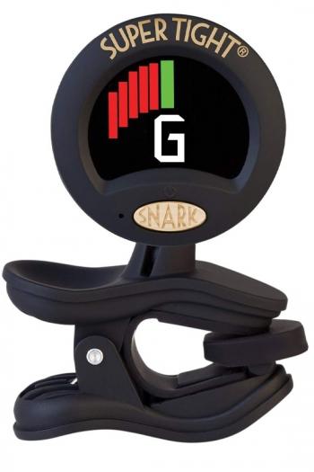 Clip-on Guitar Tuner - Snark Super Tight (ST8)