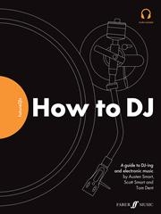 Future DJs: How To DJ: Textbook & Audio Download