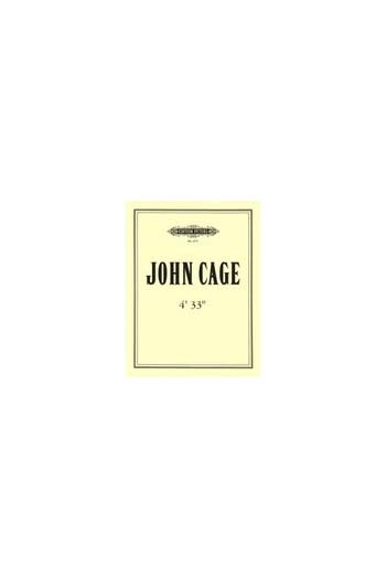 Sticky Notes - John Cage 4 Minutes 33 Seconds