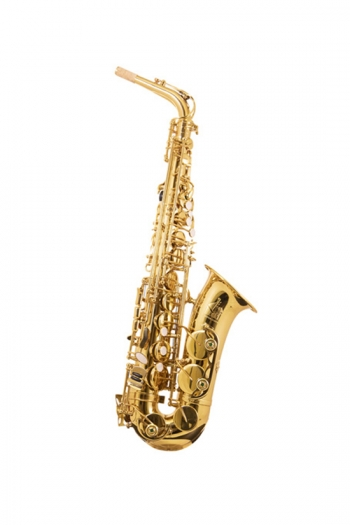 Trevor James The Horn Alto Saxophone