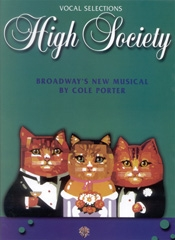 Cole Porter: High Society: Vocal Selections