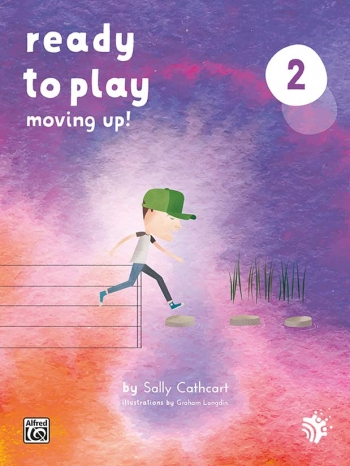 Ready To Play: Moving Up! 2