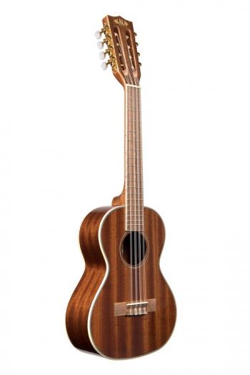 Kala KA-8 8 String Tenor Ukulele Gloss Mahogany
