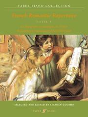 French Romantic Repertoire: Book 1: Piano Solo