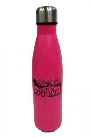 Ernie Ball Water Bottle Slinky Pink