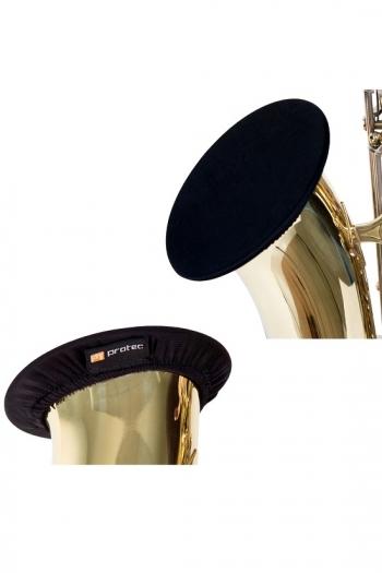 Protec Instrument Bell Cover For Trumpet, Alto Sax, Bass Clarinet, Soprano Sax
