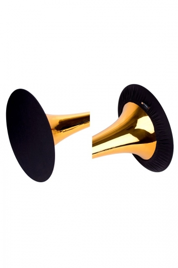 Protec Instrument Bell Cover, For Baritone, Bass Trombone, Mellophone.