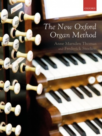 The New Oxford Organ Method