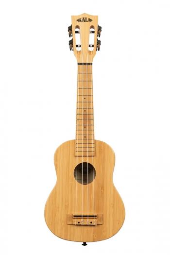 Kala Bamboo Soprano Ukulele