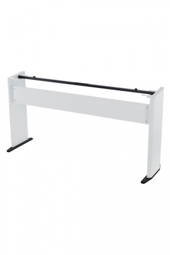 Casio CS-68PWE Digital Piano Stand - White (To Fit PXS1000 Piano)