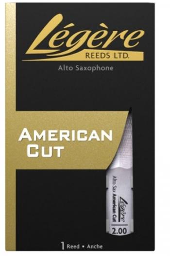 Legere America Cut Alto Saxophone Reed
