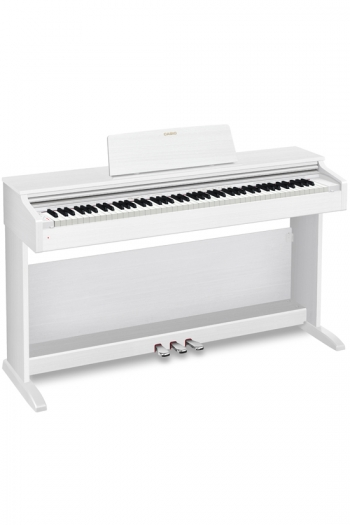 Casio Celviano AP-270 Digital Piano: White