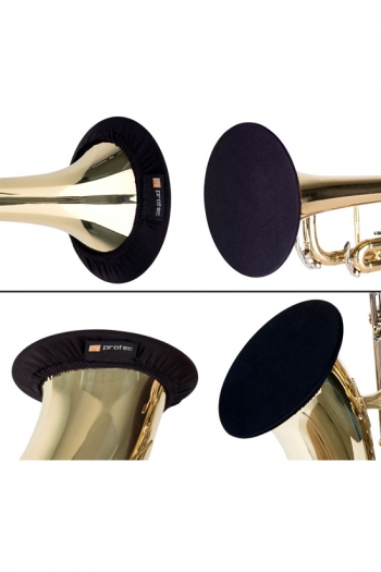 Protec Instrument Bell Cover For French Horn
