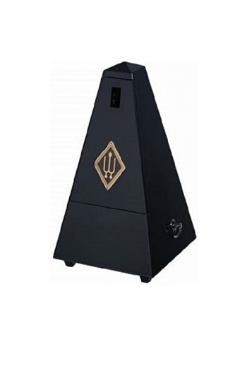 Metronome - Wittner 855161 - Black - With Bell